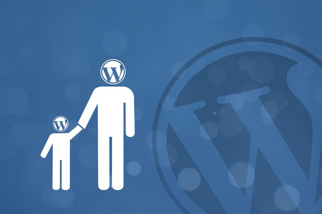 Apa Itu Child Theme Wordpress